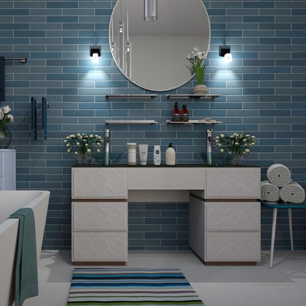 elinstallationer på badeværelser