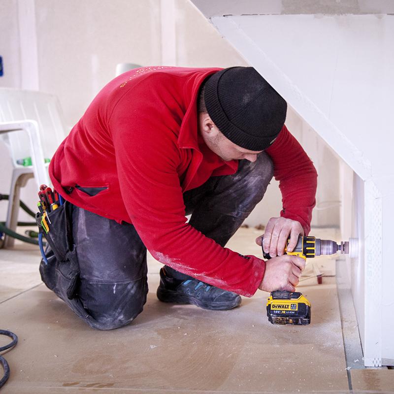 el installationer til privat, erhverv og boligforening