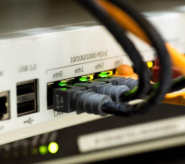 IT-installationer til privat, erhverv og boligforening