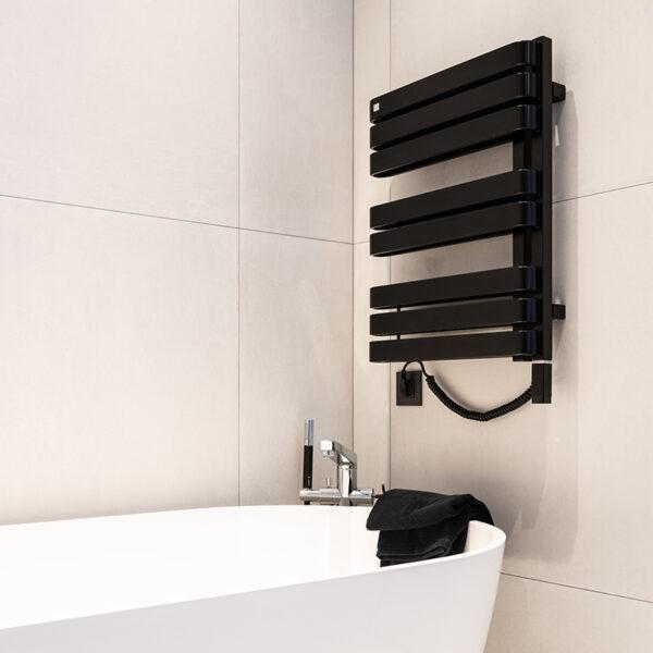 Elinstallationer til badeværelset
